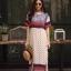 เดรสเกาหลี พร้อมส่ง Maxi Dress ผ้าสปัน นิ่มพริ้ว thumbnail 9