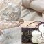 เดรสเกาหลี พร้อมส่ง เดรสผ้าลูกไม้ บางพริ้ว เนื้อนิ่ม thumbnail 9