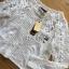 พร้อมส่ง เสื้อผ้าลูกไม้ตัดต่อเนื้อผ้าสไตล์เฟมินีน thumbnail 16