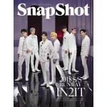 [Pre] IN2IT : 1st Single Album - SnapShot (Runway Ver.) +Poster