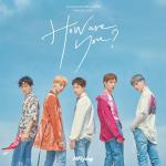 [Pre] N.Flying : 4th Mini Album - HOW ARE YOU? +Poster