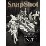 [Pre] IN2IT : 1st Single Album - SnapShot (Backstage Ver.) +Poster