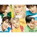 [Pre] THE BOYZ : 2nd Mini Album - THE START (A Ver.) +Poster