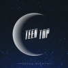 [Pre] Teentop : 8th Mini Album - SEOUL NIGHT (B Ver.) +Poster