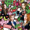 [Pre] HIGHTEEN : 2nd Mini Album - Teen Love +Poster