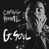 [Pre] G.Soul : 1st Mini Album - Coming Home