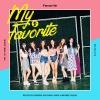 [Pre] Favorite : 1st Mini Album - My Favorite