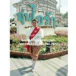 ชุดไทย - หญิง