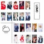 LOMO 20 รูป/ NINE PERCENT