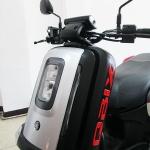 ขาย Yamaha Qbix 125 ปี 2017 ไมล์แท้ 6505 กม