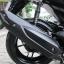 ขาย Yamaha Aerox 155 CC ตัว ABS ปี 2017 ไมล์แท้ 6412 กม thumbnail 5