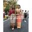 ชุดไทย - หญิง thumbnail 1