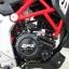 ขาย GPX Demon 150 GN ไมล์แท้ 952 กม ปี 2017 ตัวใหม่ล่าสุด thumbnail 5