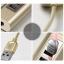 ปลั๊กชาร์จไฟแบบเสียบช่อง USB รุ่น อะแดปเตอร์ Remax HUB RU-U4 3USB 2.0 สีเงิน thumbnail 6