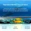 CHUWI Hi8 Air Tablet PC Intel X5 Quad core 8 นิ้ว Android 5.1 Windows 10 2GB/32GB thumbnail 6