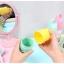 กล่องเก็บแปรงสีฟันและยาสีฟัน แบบพกพา ลายผลไม้น่ารัก thumbnail 5